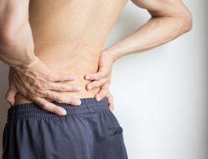 how to fix back pain naturally