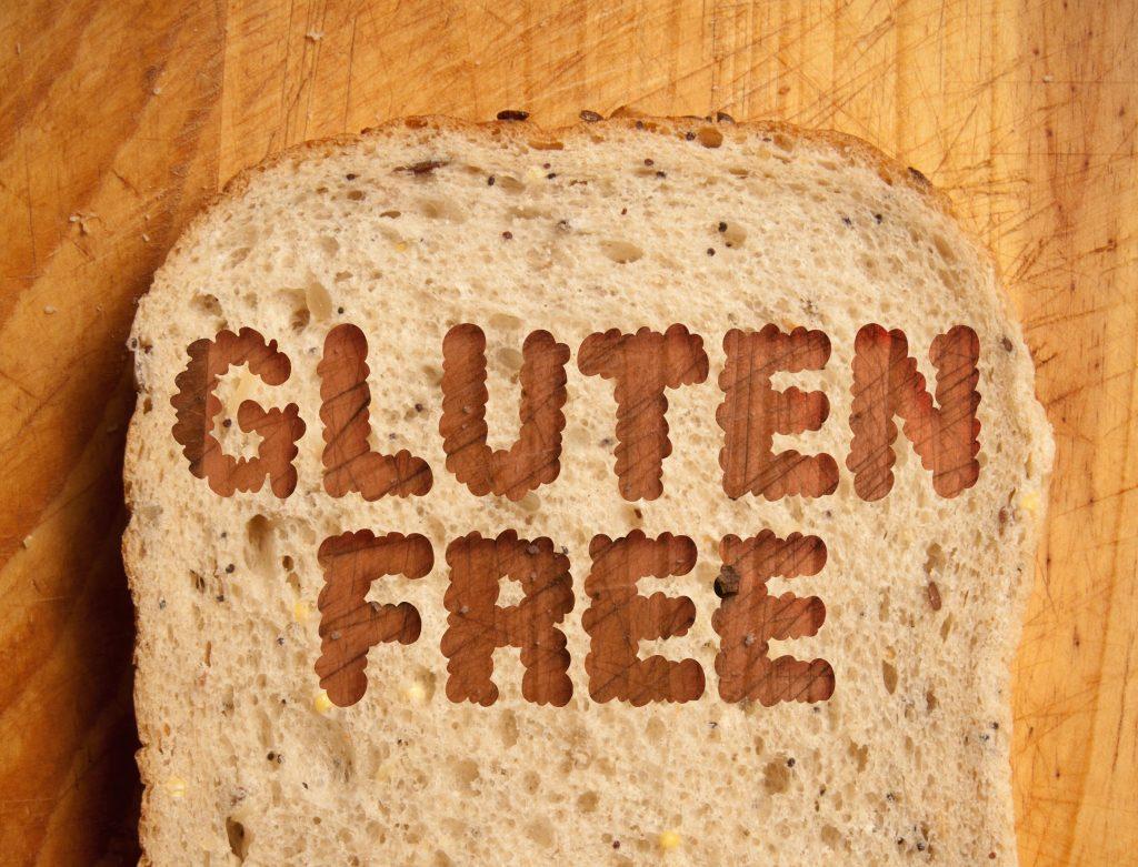 Gluten-Free Leaky Gut