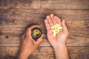 What Makes A Good Multivitamin?