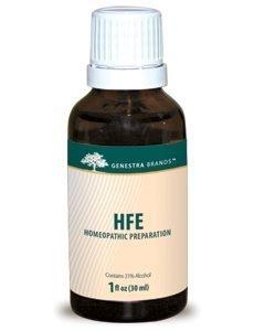 HFE Ovarian Drops by Genestra