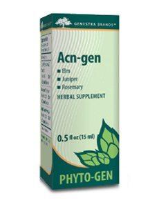 Acn-gen by Genestra