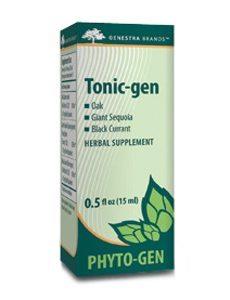 Tonic-gen by Genestra