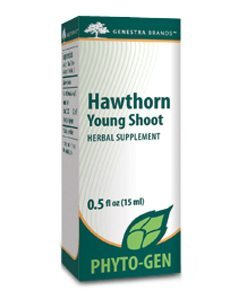 Hawthorn Young Shoot by Genestra