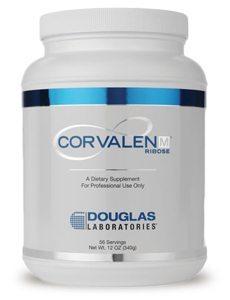 Corvalen M (D-Ribose) by Douglas Laboratories