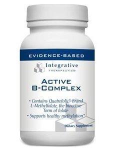 Active B-Complex by Integrative Therapeutics