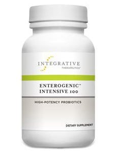 Enterogenic™ Intensive 100 by Integrative Therapeutics