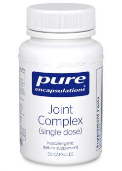 Joint Complex (single dose) by Pure Encapsulations