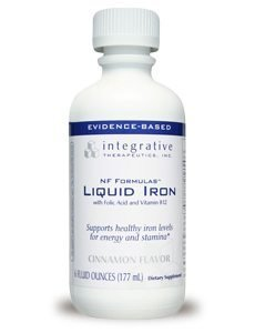 Liquid Iron by Integrative Therapeutics