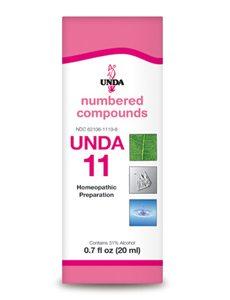 Unda 11 by Unda