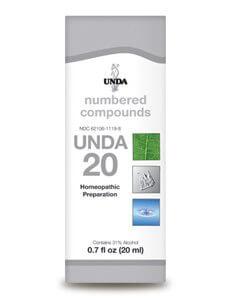 Unda 20 by Unda
