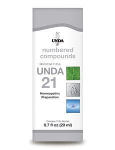 Unda 21 by Unda