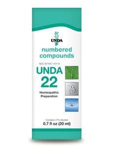 Unda 22 by Unda