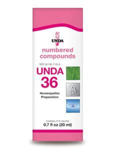 Unda 36 by Unda