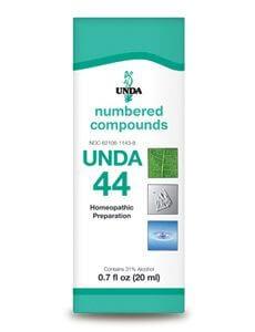 Unda 44 by Unda