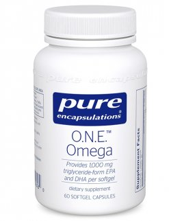 O.N.E.™ Omega by Pure Encapsulations