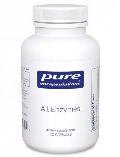 A.I. Enzymes™ by Pure Encapsulations