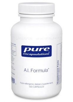 A.I. Formula® by Pure Encapsulations