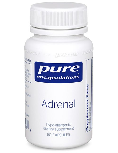 Adrenal by Pure Encapsulations