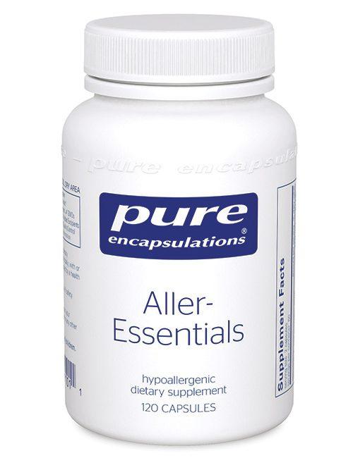 Aller-Essentials by Pure Encapsulations