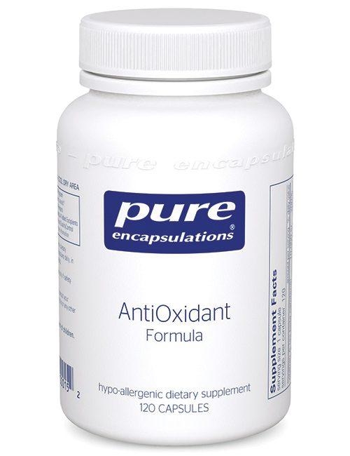 AntiOxidant Formula by Pure Encapsulations