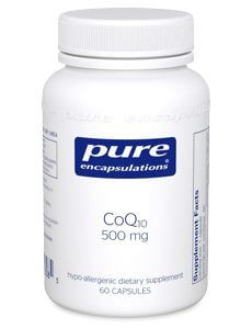 CoQ10 by Pure Encapsulations