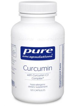 Curcumin by Pure Encapsulations
