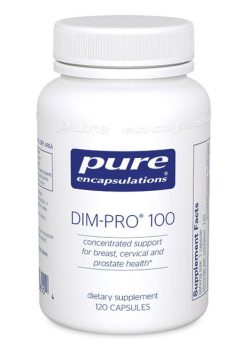 DIM–PRO® 100 by Pure Encapsulations