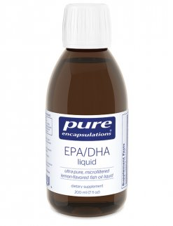 EPA/DHA liquid by Pure Encapsulations