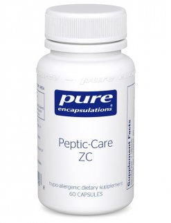 Peptic-Care ZC by Pure Encapsulations