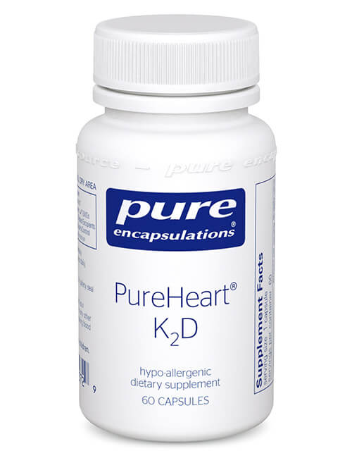 PureHeart K2D by Pure Encapsulations