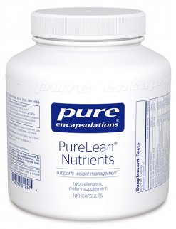 PureLean™ Nutrients by Pure Encapsulations