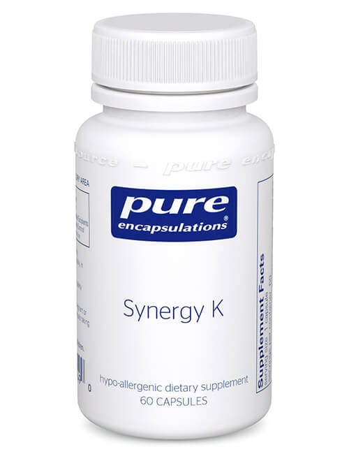 Synergy K by Pure Encapsulations
