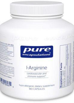 l-Arginine by Pure Encapsulations