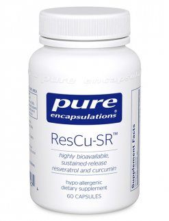 ResCu-SR by Pure Encapsulations