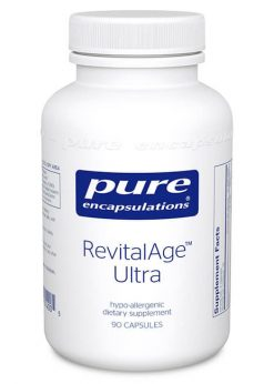 RevitalAge Ultra by Pure Encapsulations
