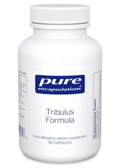 Tribulus Formula by Pure Encapsulations