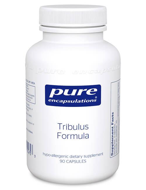 Tribulus Formula by Pure Encapsulations