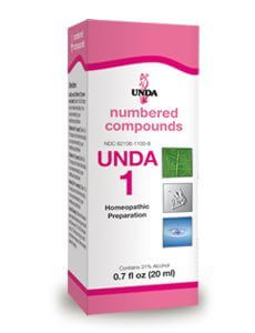 Unda 1 by Unda
