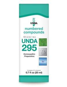 Unda 295 by Unda
