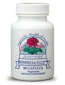 Boswelya Plus™ by Ayush Herbs