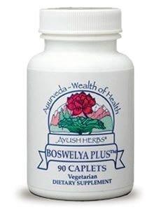 Boswelya Plus™ by Ayush Herbs