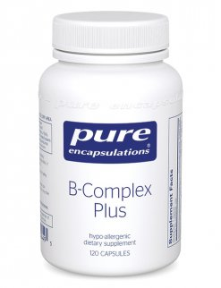 B-Complex Plus™ by Pure Encapsulations