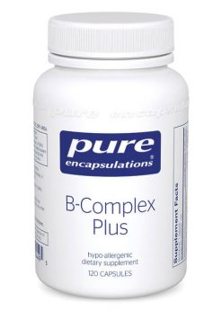 B-Complex Plus™ by Pure Encapsulations