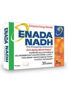 ENADA NADH by Prof Birkmayer