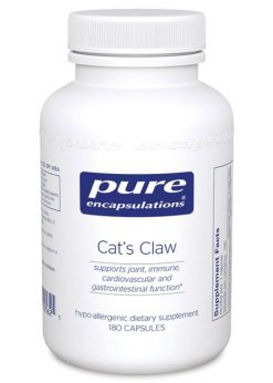Cat's Claw by Pure Encapsulations