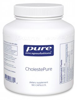 CholestePure™ by Pure Encapsulations