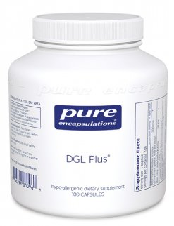 DGL Plus® by Pure Encapsulations