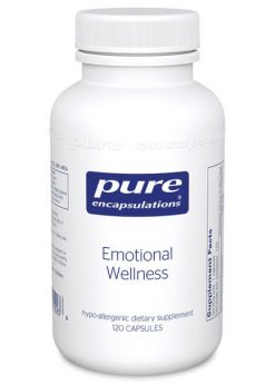 Emotional Wellness by Pure Encapsulations