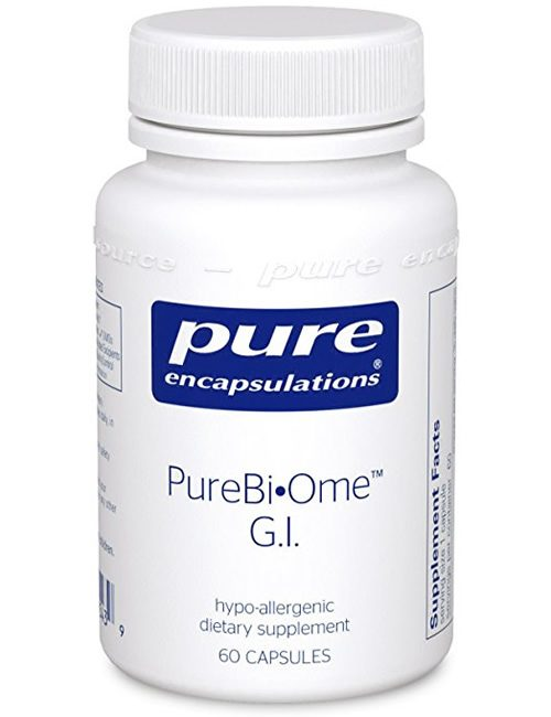PureBi•Ome GI by Pure Encapsulations