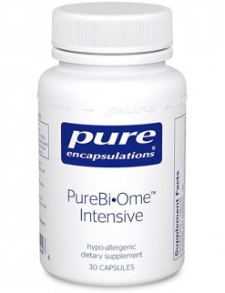 PureBi•Ome Intensive by Pure Encapsulations
